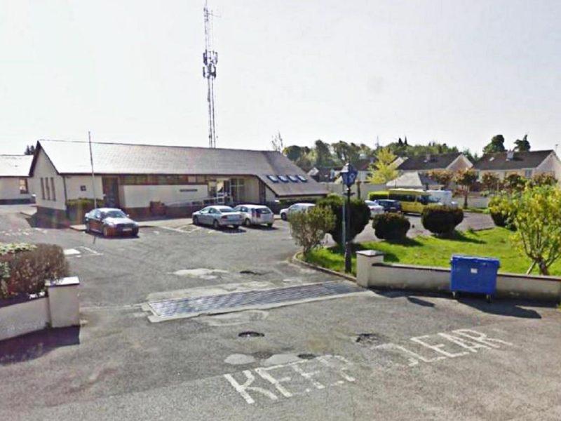 Swinford Garda Station