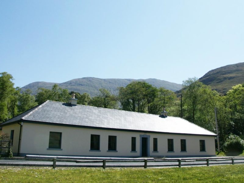 AASLEAGH-COTTAGES
