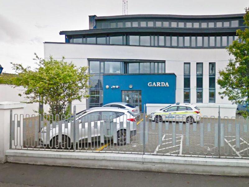 Ballina Garda Station