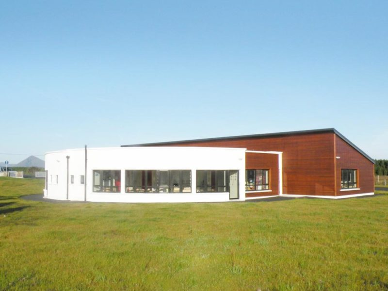 St. Brids National School, Ballycroy