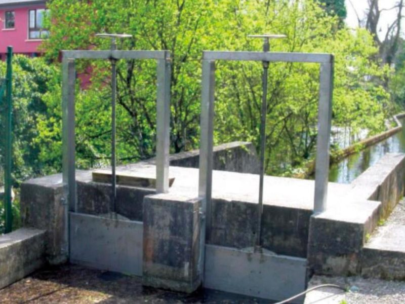 Fishery Plant Upgrades & Extensions
