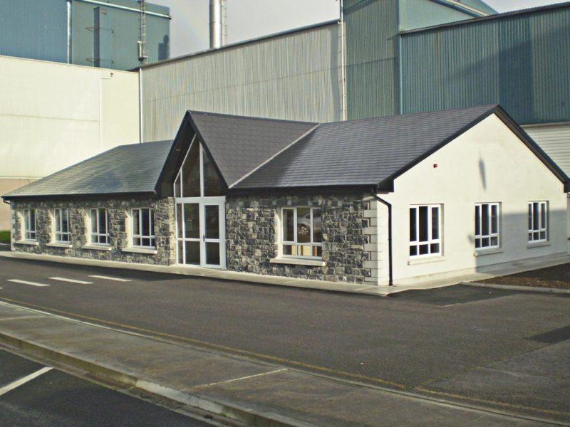 Shannonside Office